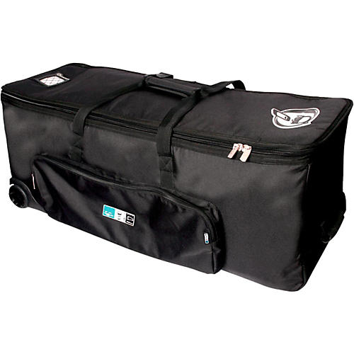 Protection Racket Hardware Bag with Wheels-thumbnail
