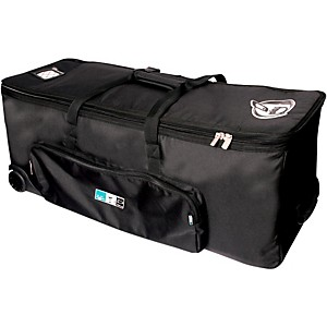 Protection Racket Hardware Bag with Wheels by Protection Racket