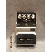 Digitech Hardwire Series TL2 Metal Distortion Effect Pedal