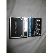 Digitech Hardwire Series TR7 Stereo Tremelo And Relay Effect Pedal