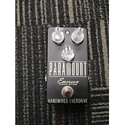 Emerson Hardwired Overdrive Effect Pedal