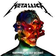 Metallica Hardwired...To Self Destruct - Deluxe 3-CD