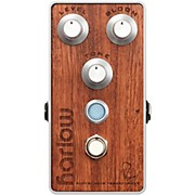 Bogner Harlow - Bubinga Boost Guitar Effects Pedal