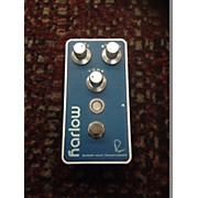 Bogner Harlow Clean Boost Effect Pedal