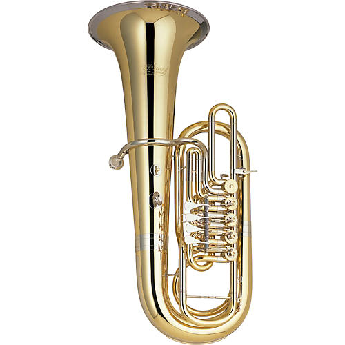 Cerveny Harmonia II CFB 651-5GPRTX F-Tuba