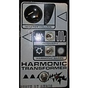 Death By Audio Harmonic Transformer Effect Pedal