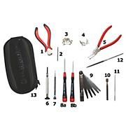 SEYDEL Harmonica Toolset-Basic ( for 3Track Service System)