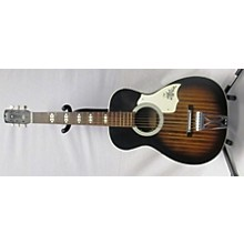 Stella Harmony Acoustic Guitar
