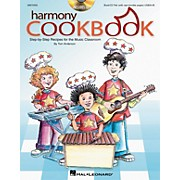 Hal Leonard Harmony Cookbook
