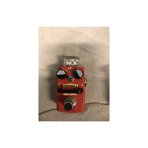 Hotone Effects Harmony Effect Pedal