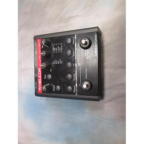 TC Helicon Harmony GTX Vocal Processor-thumbnail
