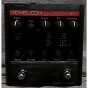 TC Helicon Harmony GTX Vocal Processor