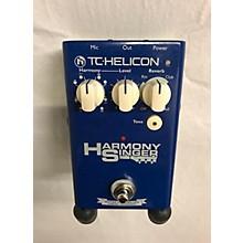 TC Electronic Harmony Singer Effect Pedal
