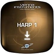 Vienna Instruments Harp I Full