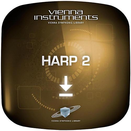 Vienna Instruments Harp II Standard-thumbnail