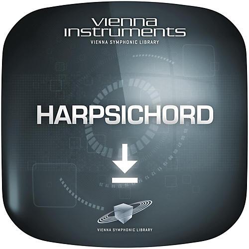 Vienna Instruments Harpsichord Standard-thumbnail