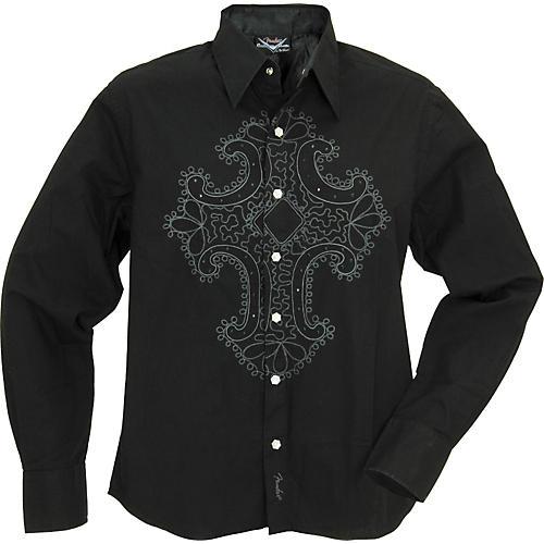 Fender Harrowdown Men's Woven Shirt