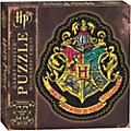 USAOPOLY Harry Potter Hogwarts Crest Shaped Puzzle  Thumbnail