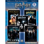 Alfred Harry Potter Instrumental Solos - Movies 1-5
