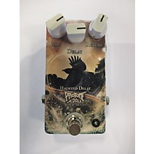 Pro Tone Pedals Haunted Delay Effect Pedal