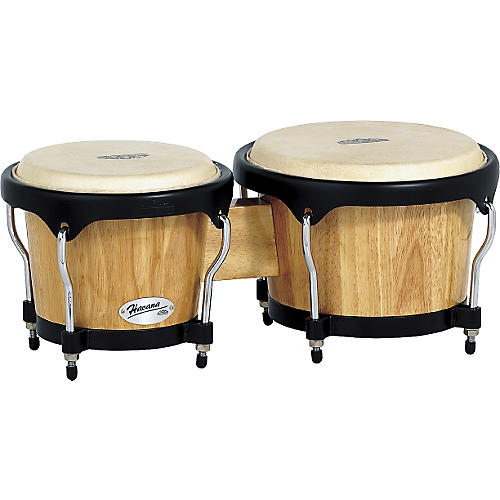 Cannon Percussion Havana Bongo Set