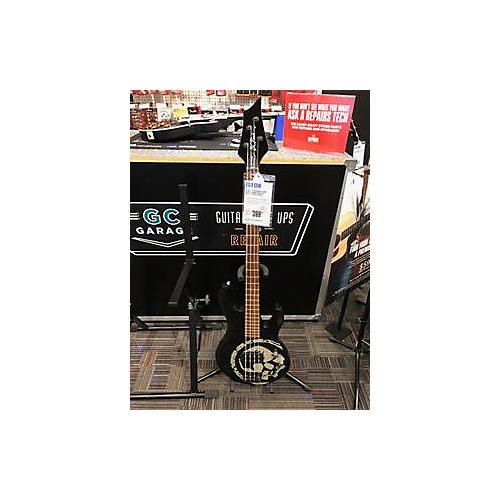 B.C. Rich Havoc John Moyer Signature Electric Bass Guitar-thumbnail