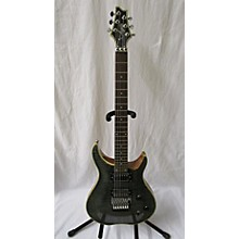 Agile Hawker Elite Solid Body Electric Guitar