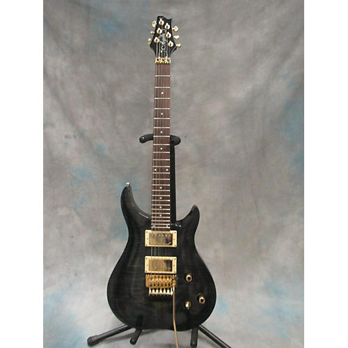 Agile Hawker Solid Body Electric Guitar-thumbnail