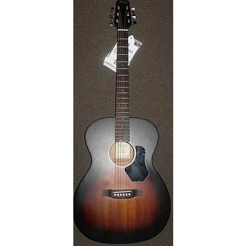 Walden Hawthorne H0221 Tb Acoustic Guitar-thumbnail