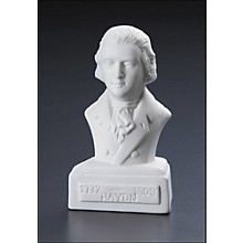 "Willis Music Haydn 5"" Statuette"