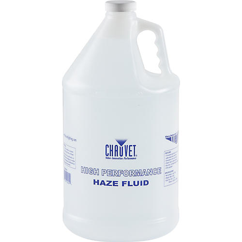 Chauvet Haze Fluid for Hurricane Haze 2