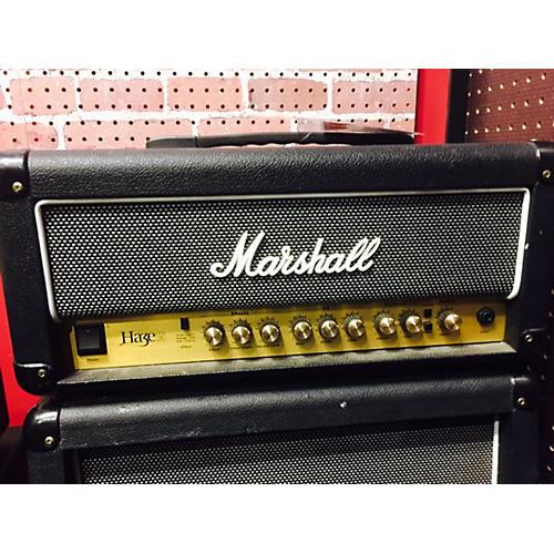 Marshall Haze MHZ15 15W Tube Guitar Amp Head-thumbnail