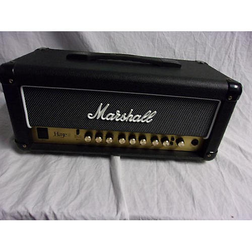 Marshall Haze MHZ15 15W Tube Guitar Amp Head