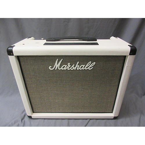 Marshall Haze MHZ40C 40W 1X12 White Tube Guitar Combo Amp