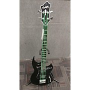 Hagstrom Hb4 Electric Bass Guitar