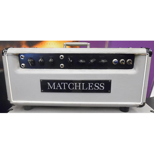 Matchless Hc30 Sampson Era Tube Guitar Amp Head-thumbnail