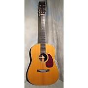 Martin Hd-28vs Acoustic Guitar