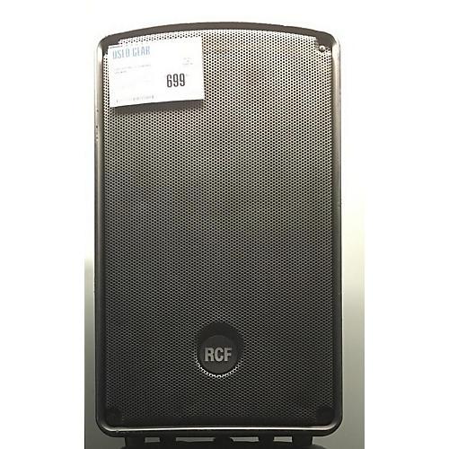 RCF Hd12a Powered Speaker-thumbnail