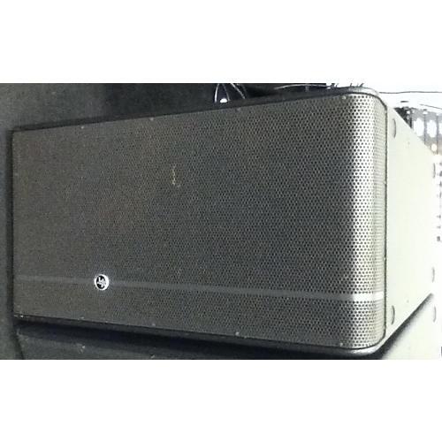 used mackie hd1531 powered speaker guitar center. Black Bedroom Furniture Sets. Home Design Ideas