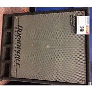 Ernie Ball Music Man Hd410 Bass Cabinet
