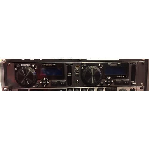 Cortex Hdc-1000 DJ Player