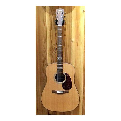 Eastman He120 Acoustic Guitar-thumbnail