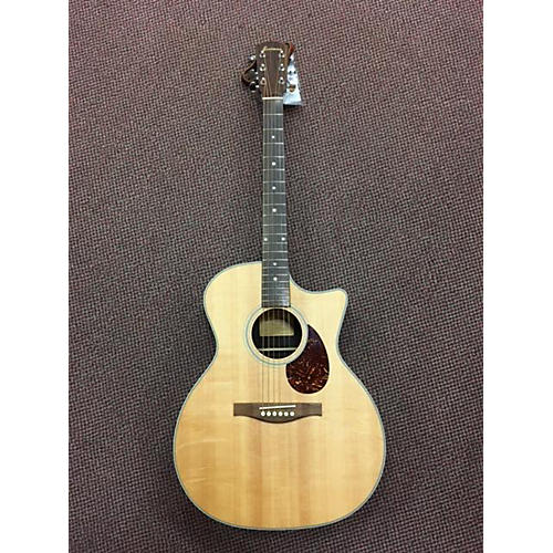 Eastman He222ce Acoustic Electric Guitar-thumbnail