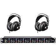 Art Headamp6 and MH310 Headphone Package (2-Pack)