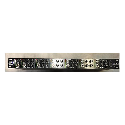 Art Headamp6Pro Professional 6-Channel Headphone Amp
