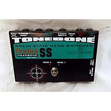 Radial Engineering Headbone Signal Processor