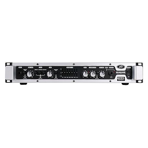 Peavey Headliner 1000 1,000W Bass Amp Head-thumbnail