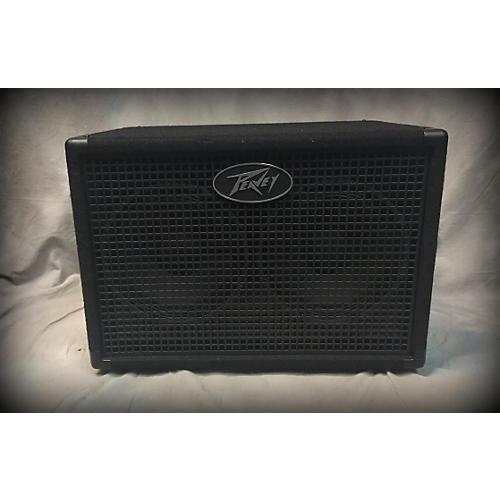 Peavey Headliner 210 Black Bass Cabinet-thumbnail