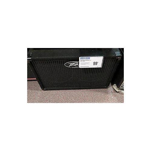 Peavey Headliner 2x10 Bass Cabinet