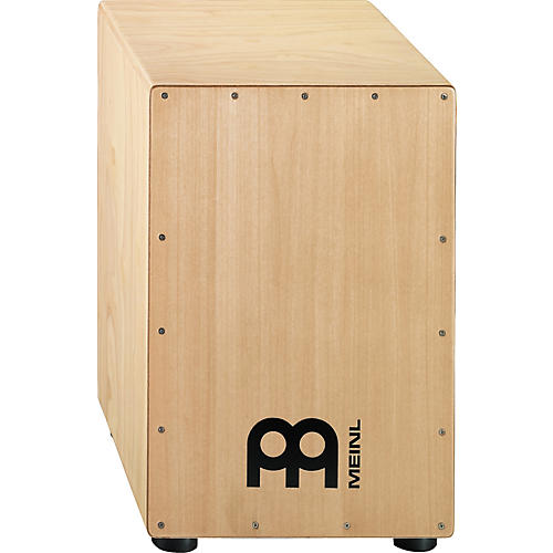 Meinl Headliner Cajon with Siam Oak Frontplate-thumbnail